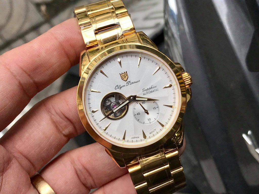 Đồng hồ OP giá tốt