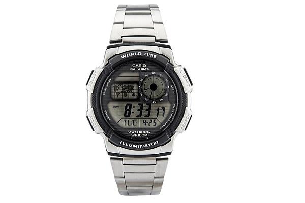 Đồng hồ Casio AE-1000WD -1AVDF