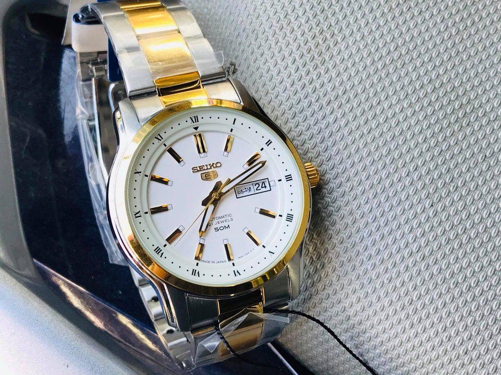 Cửa hàng đồng hồ seiko