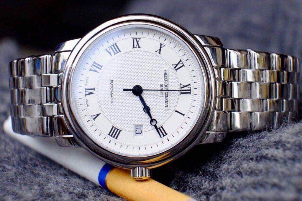 Đại lý đồng hồ frederique constant chính hãng