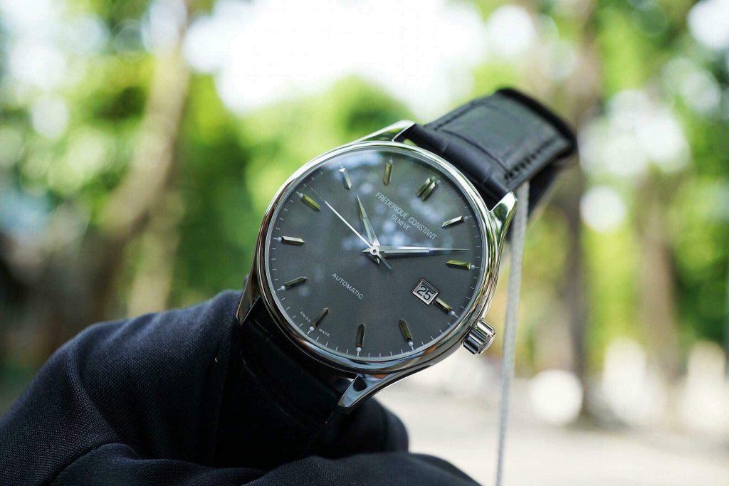 Đại lý đồng hồ frederique constant tốt nhất