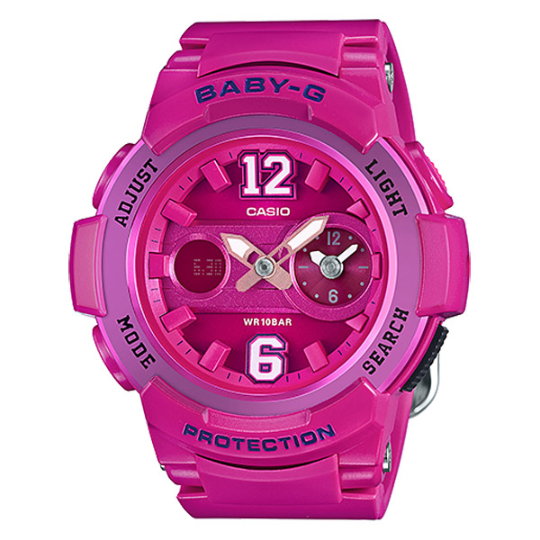 Đồng hồ baby G cao cấp