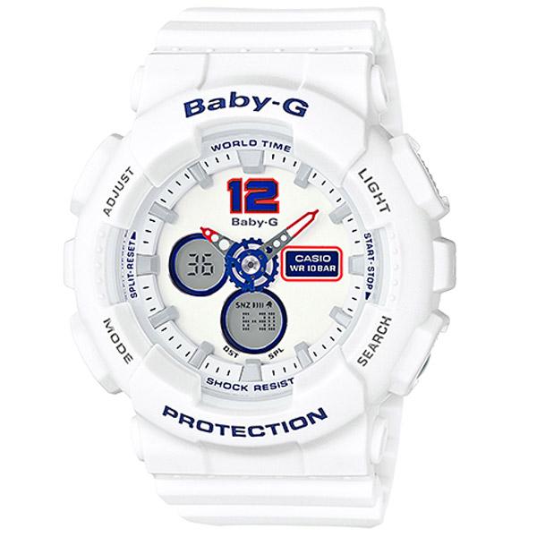 Đồng hồ baby G chính hãng