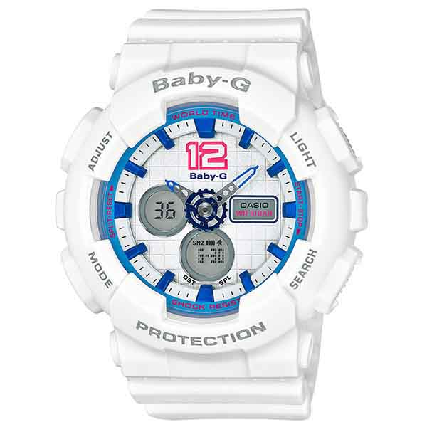 Đồng hồ baby G đẹp
