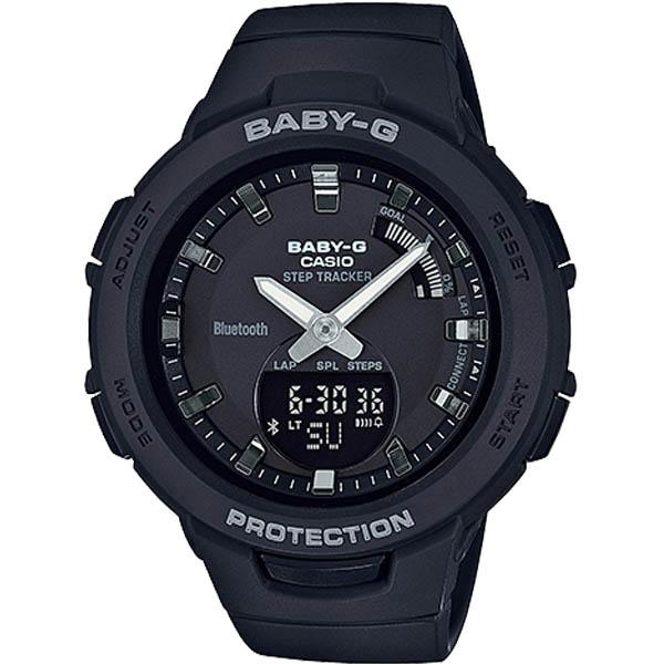 Đồng hồ baby G uy tín