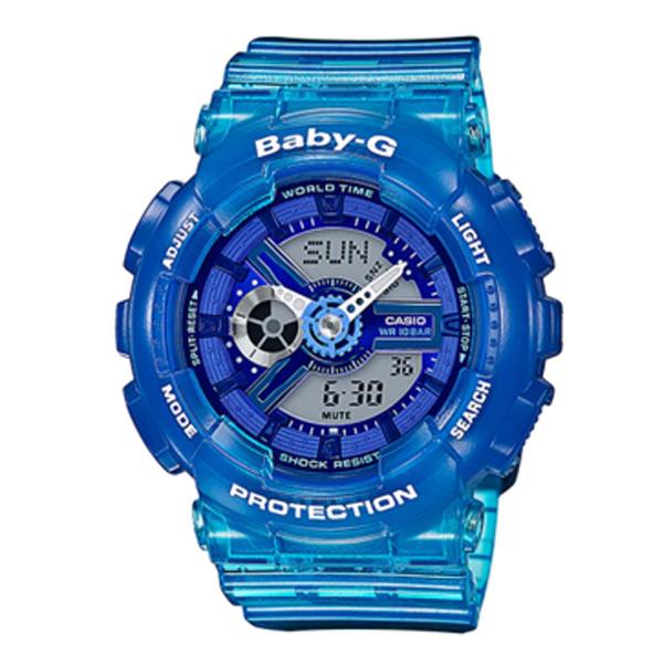 Đồng hồ baby G xịn
