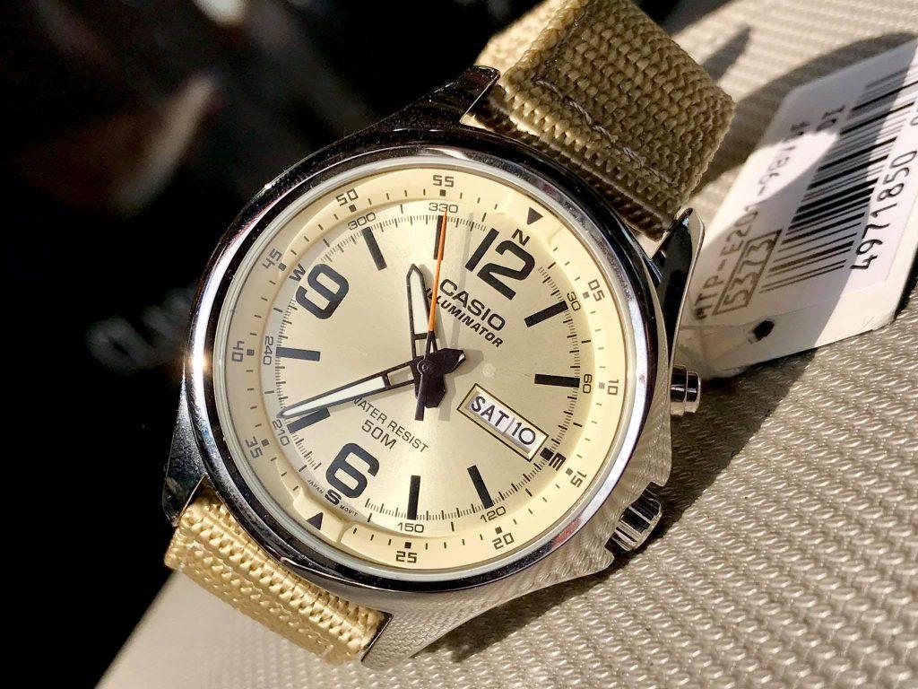 đồng hồ casio đẹp nhất