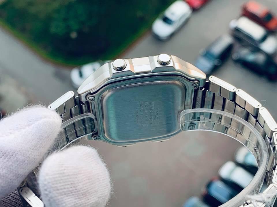 đồng hồ casio rẻ