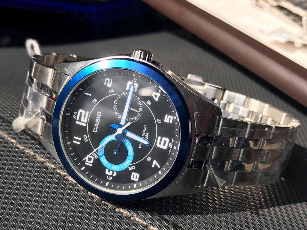 đồng hồ casio uy tín