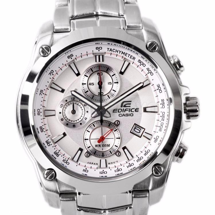 Đồng hồ edifice chính hãng đà nẵng