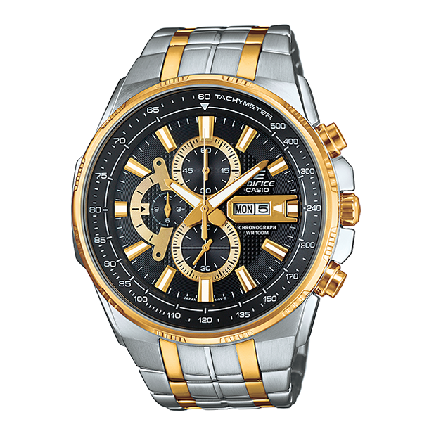 Đồng hồ edifice đà nẵng