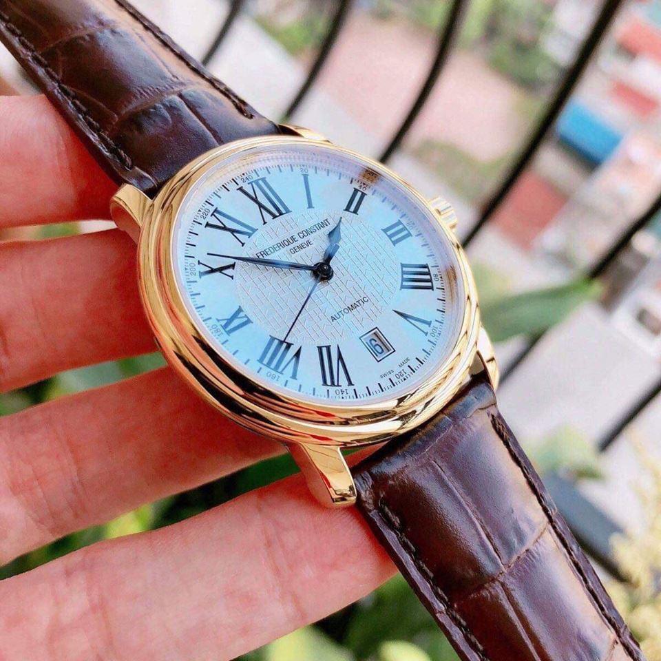 Đồng hồ Frederique Constant Classic