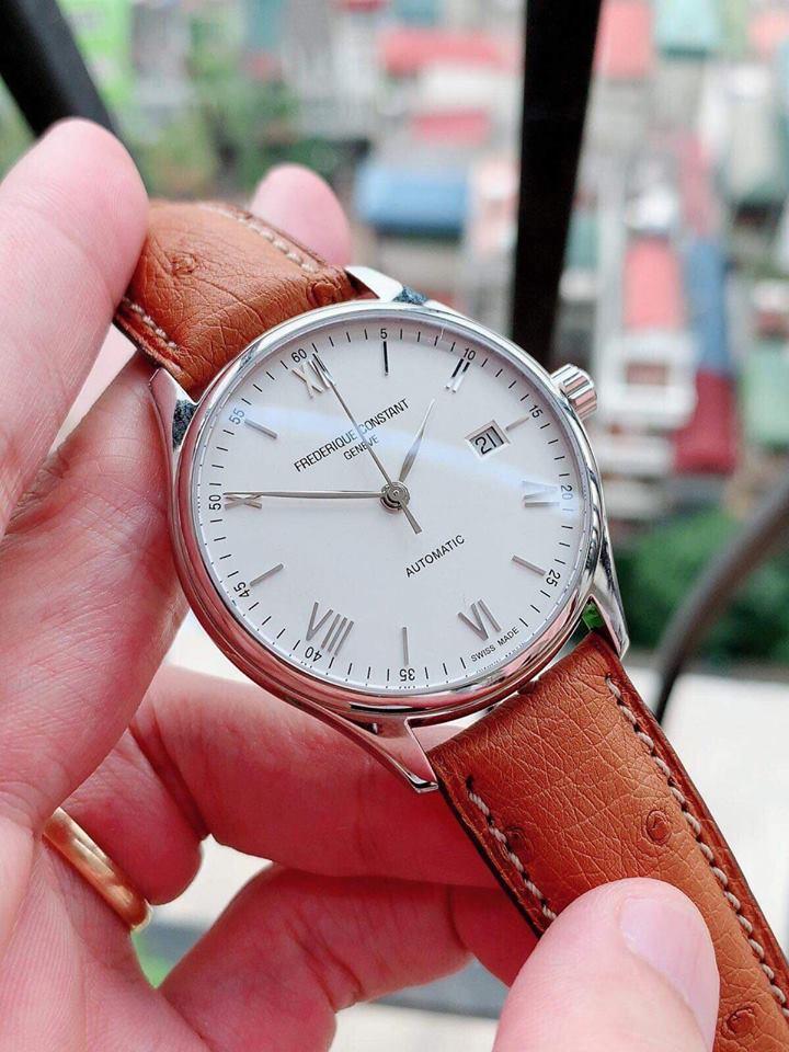 Đồng hồ frederique constant Đà Nẵng