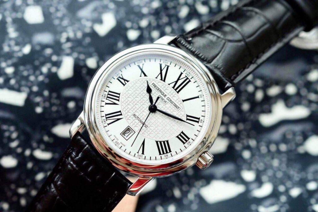 Đồng hồ frederique constant tốt nhất
