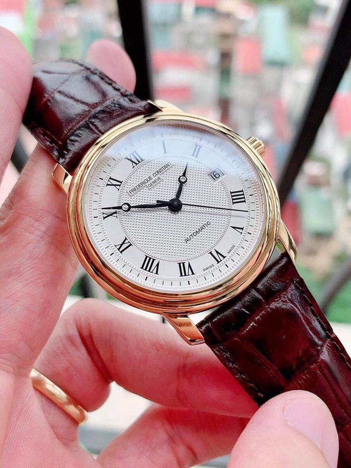 Đồng hồ frederique constant uy tín