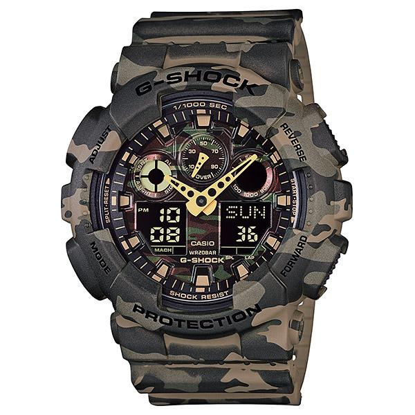 Đồng hồ G Shock xịn