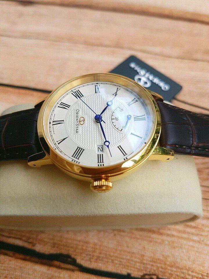 Đồng hồ orient chất lượng