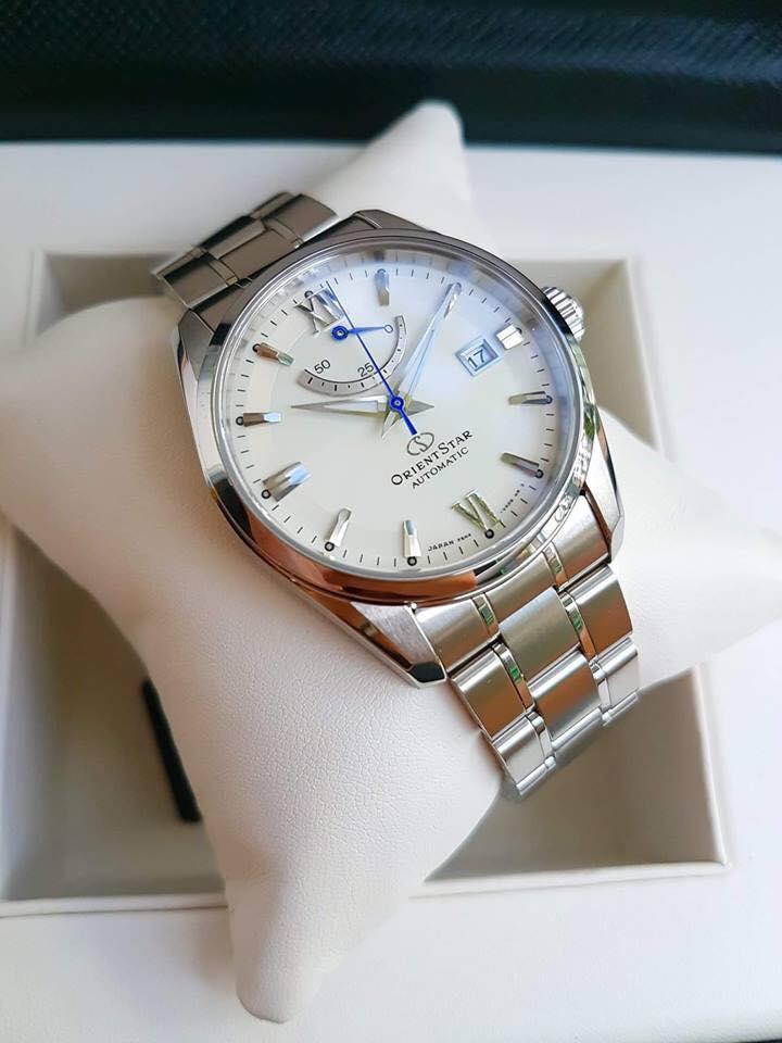 Đồng hồ orient chính xác