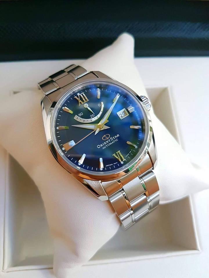 Đồng hồ orient đẹp nhất