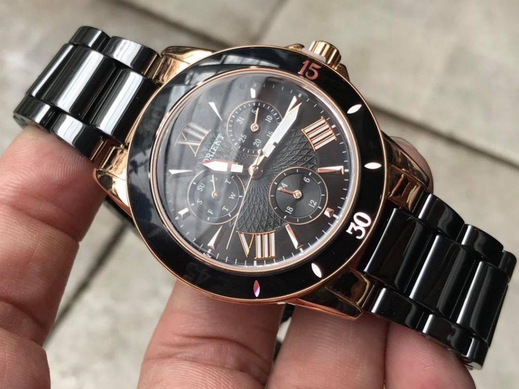 Đồng hồ orient nữ chính hãng Đà Nẵng