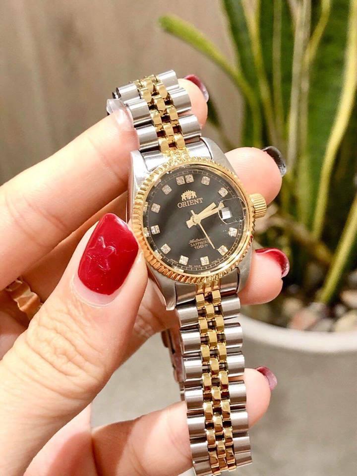 Đồng hồ orient nữ chính hãng