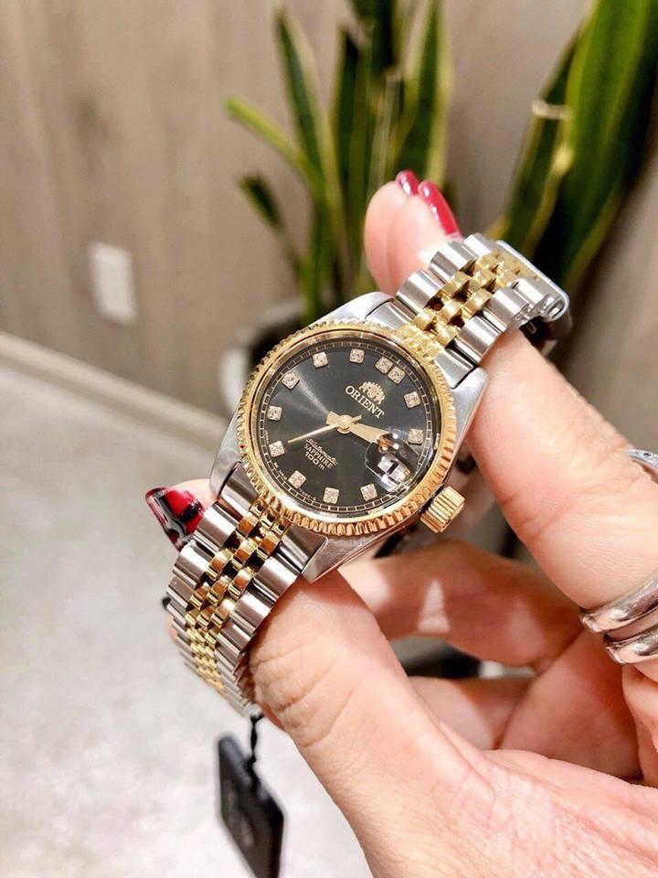 Đồng hồ orient nữ Đà Nẵng
