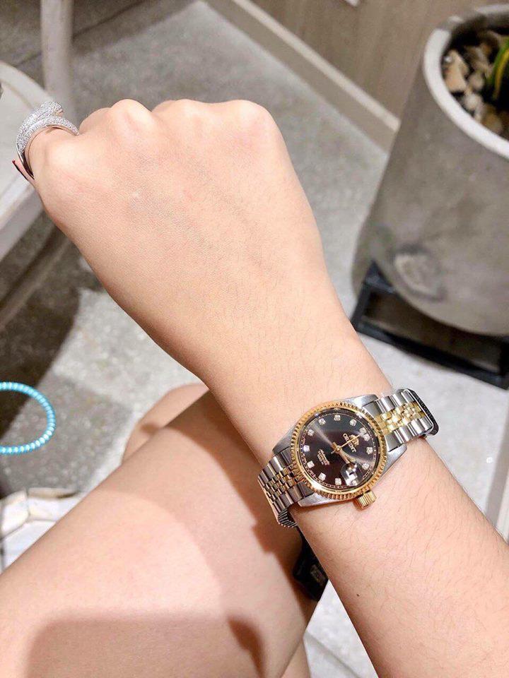 Đồng hồ orient nữ