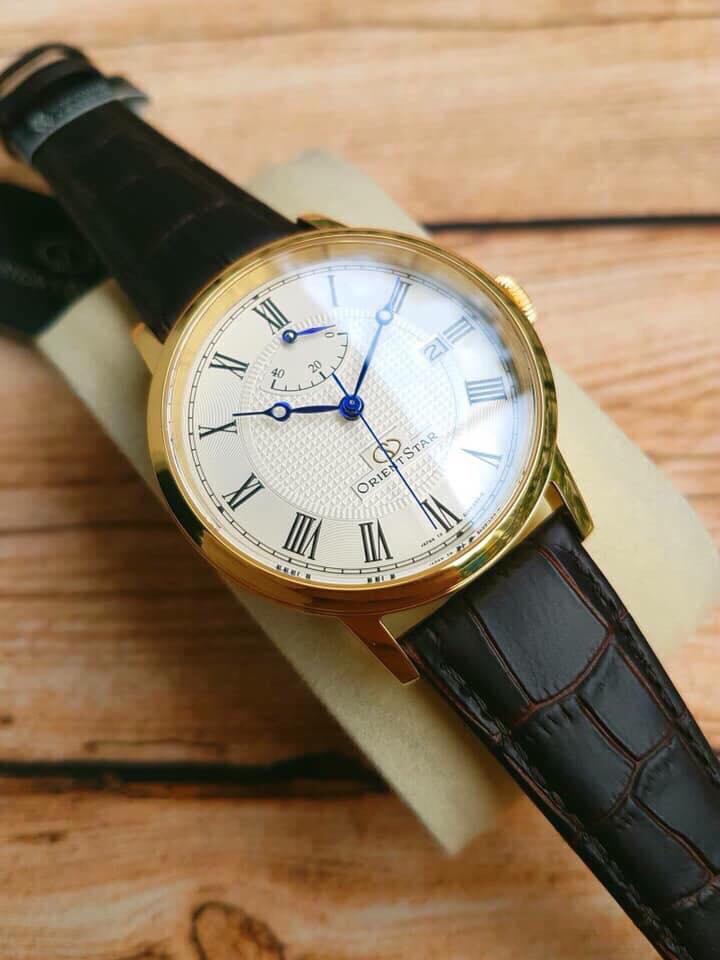 Đồng hồ orient uy tín