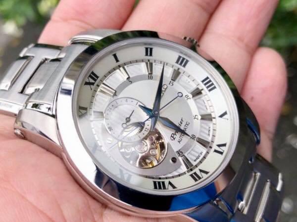 Đồng hồ seiko chất lượng