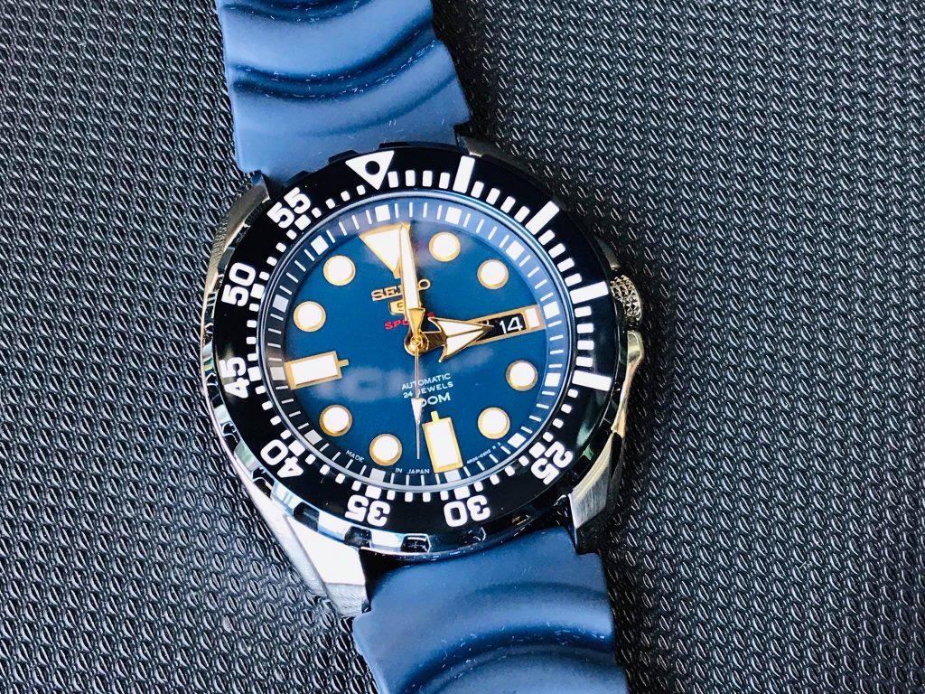 Đồng hồ seiko dễ thương