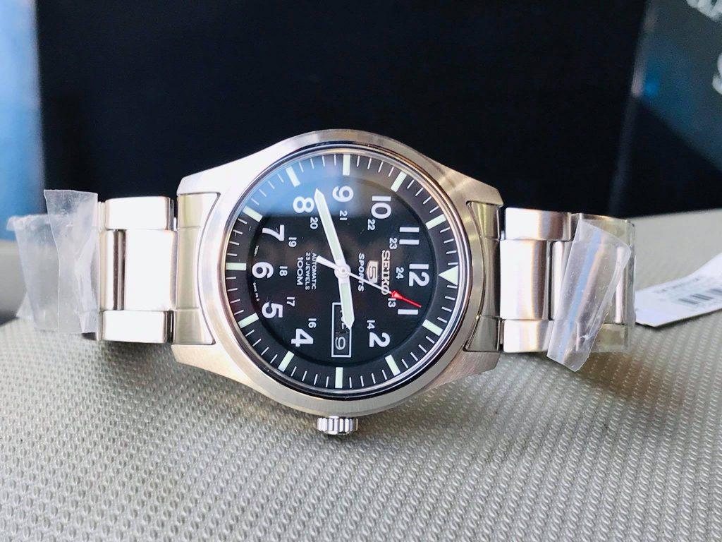 Đồng hồ seiko tại Đà Nẵng