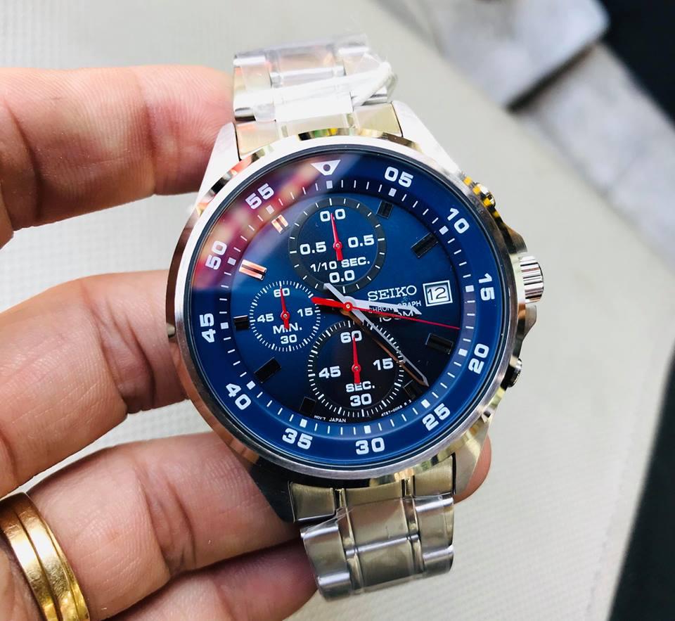 Đồng hồ seiko xịn