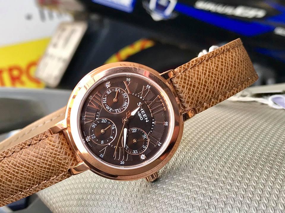 Đồng hồ sheen chính hãng