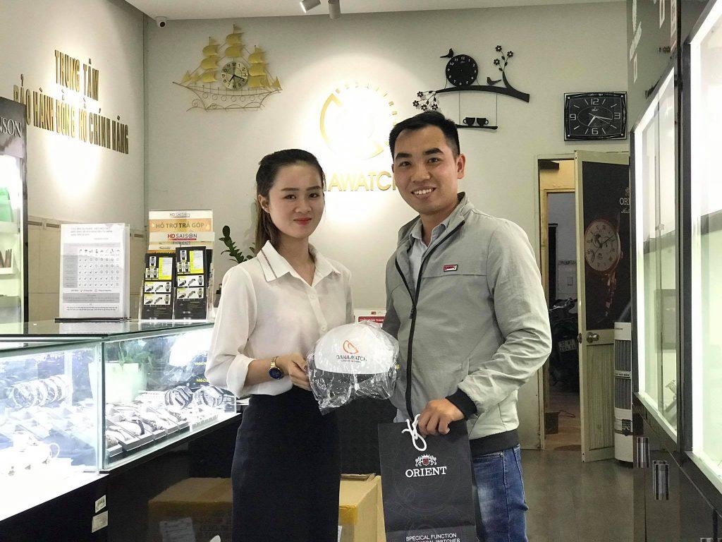 Đồng hồ sheen Đà Nẵng