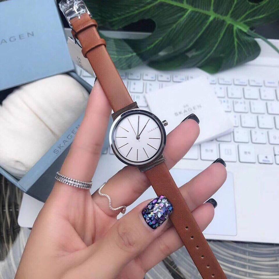 mẫu đồng hồ nữ đẹp