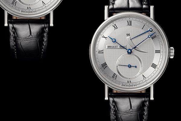 thương hiệu đồng hồ Breguet