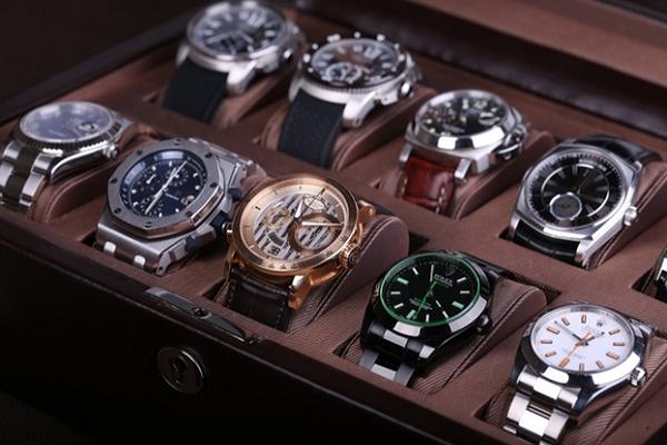 lựa chọn đồng hồ cao cấp