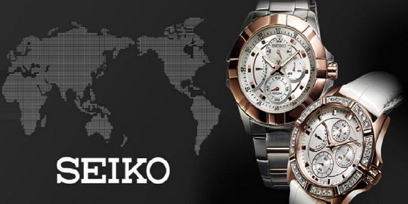 có nên mua đồng hồ Seiko không?