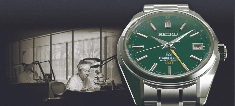 có nên dùng đồng hồ Seiko