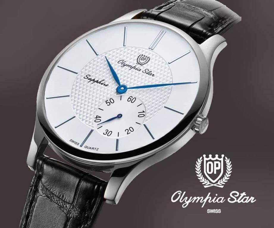 đánh giá chất lượng đồng hồ OP