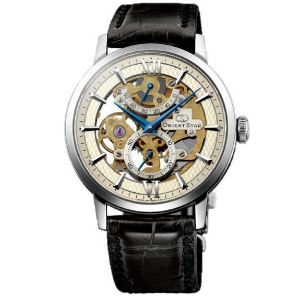 Đánh giá đồng hồ Orient Automatic