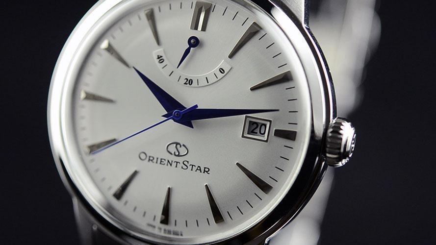 đánh giá đồng hồ cơ Orient