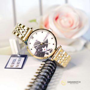 đồng hồ nữ chính hãng tại đà nẵng